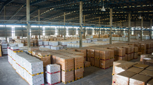 Single Roof Inventory Management