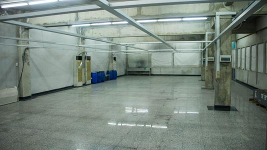 747 Warehouse Mini Factory