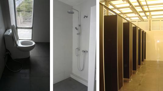 747 Warehouse Toilet