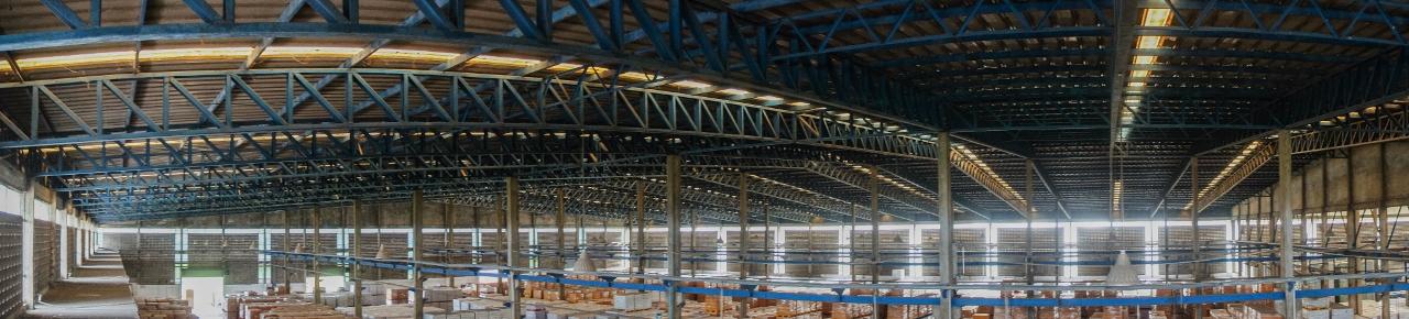747 Warehouse Built to Suit